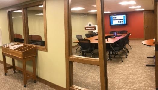 Spruce Meeting Room