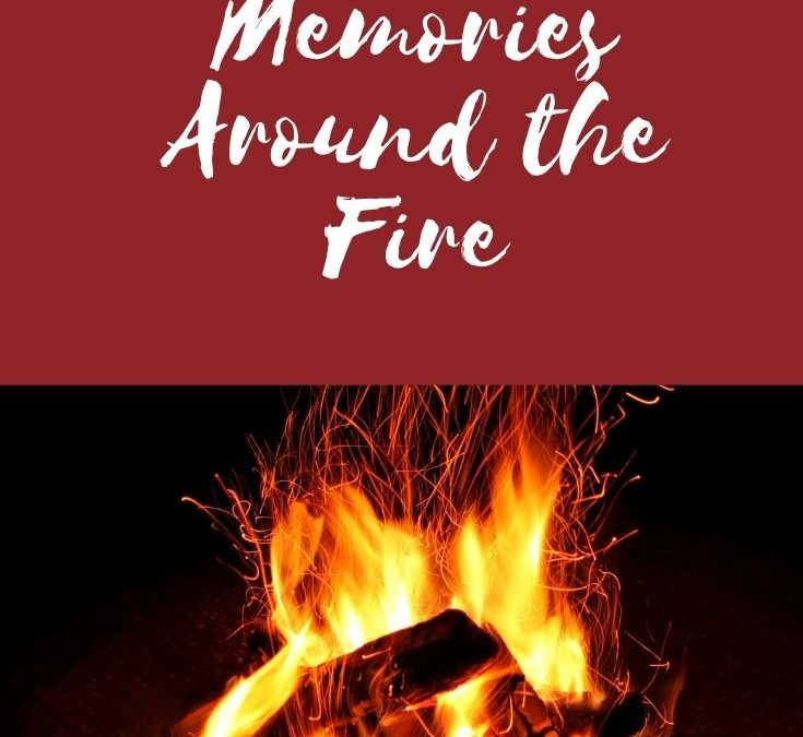 Memories by the Campfire