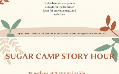2021-22 Story Hour