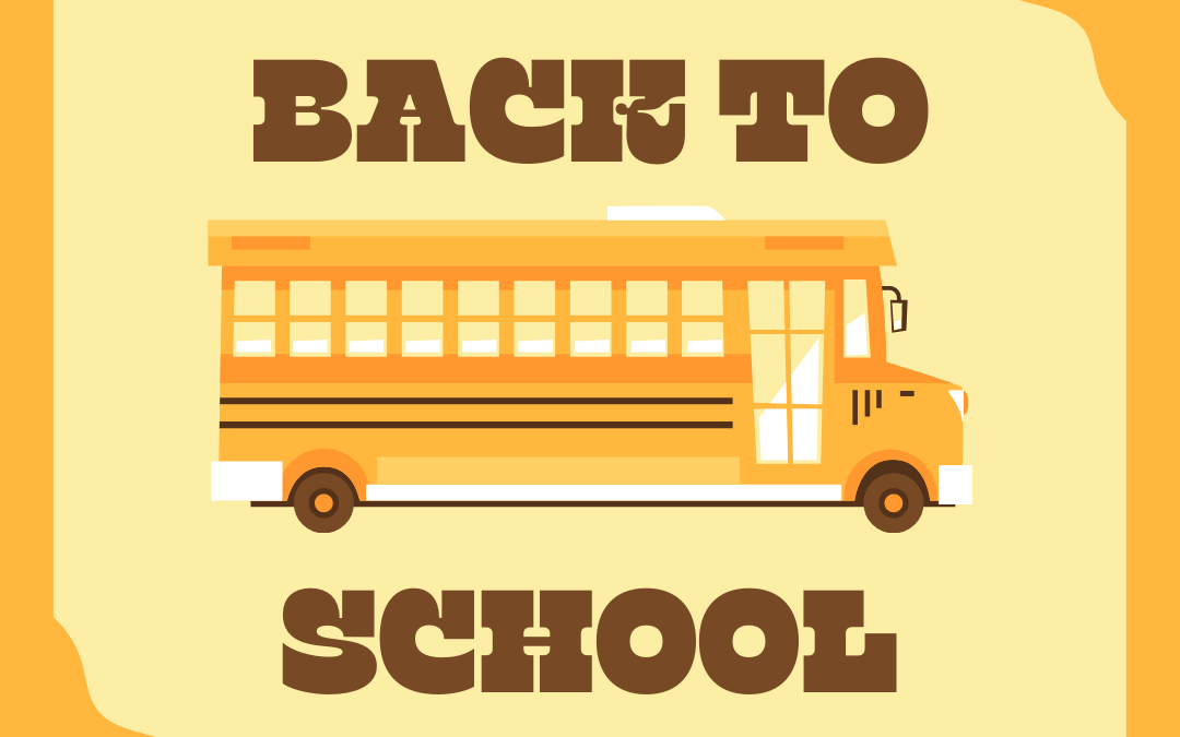 Back to school tips from Coffee and Kids