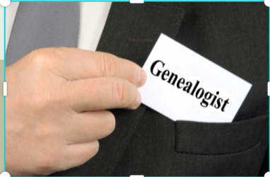 Ask Your TLGS Genealogist